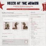 voiceoftheworker