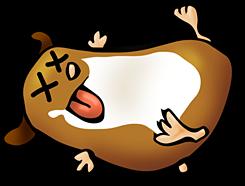 Errors are killing hamsters