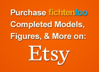 Shop FichtenFoo Creations on Etsy!